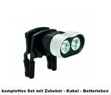 ESCHENBACH 16042 Headlight LED Beleuchtung Für 162451 Eschenbach Max Detail