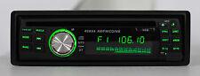 Tractor Radio for Mahindra, Landini, McCormick    AM/FM/CD/WB/USB/Aux In/BT