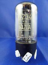 Gz34 Mullard f32/b3l1 # NOS # 165/165ma (65ma = 100%) OO-magnetiche (9078a)