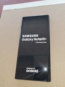 Samsung Galaxy NOTE 10 PLUS - 256gb Unlocked & in Perfect Condition