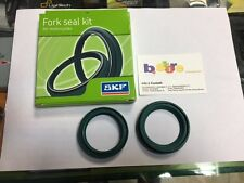 KIT PARAOLIO PARAPOLVERE FORCELLA SKF MARZOCCHI 45 mm BMW F 800 GS 06-13