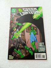 Green Lantern 86 . DC 1997 -  VF