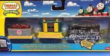 New Thomas And Friends Diesel's Mine Discovery Take N Play Train