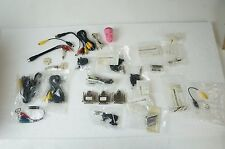 Kabel Teile Telefon Stecker Elektroteile Konvolut Stecker Halterungen Kabel S761