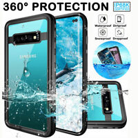Shockproof Waterproof Case Cover for Samsung Galaxy S20 S10 S9 Plus/Note 10+ 9 8