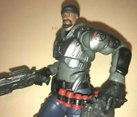 OVERWATCH Ultimates REAPER action figure Blizzard toy BLACKWATCH REYES commander