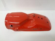 Parafango posteriore - Rear fender HONDA XL 125 80101KB1910ZA rosso red