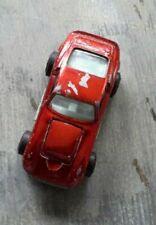 Vintage Topper Johnny Lightning Red Line Custom Ferrari