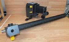 Saunders LPL 670SXL Dichroic Enlarger (200-140) Head Unit + 75mm Rodenstock Lens