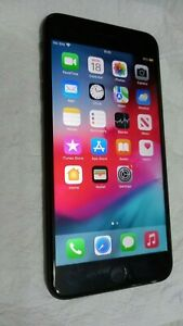 Apple iPhone 7 PLUS - 32GB Black (Unlocked) A1784