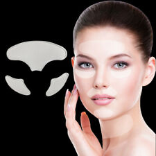 1PC Silicone Forehead Anti Wrinkle Pads Patches Reusable Pad Face Lifting UK