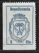 MANZANILLA    GALVEZ 443       SOFIMA 3   MINT NEVER HINGED    SPANISH CIVIL WAR