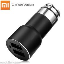 Original Xiaomi Roidmi 2S Transmitter Bluetooth Car Charger 5V 2.4A Hands-free