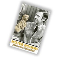 """Two Mister Rogers Neighborhood  """"You Are Special"""" 11x17 Inch Posters"""
