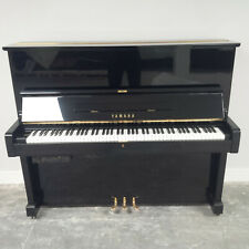 YAMAHA U2 SILENT UPRIGHT. EXCELLENT CONDITION. 0% FINANCE AVAILABLE