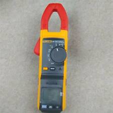 Fluke 381 Acdc Remote Display True Rms Clamp Meter With Iflex New