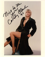 CANDY CLARK SIGNED AUTOGRAPHED 8x10 PHOTO AMERICAN GRAFFITI SEXY BECKETT BAS