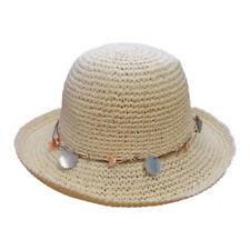 Markenlose Damen-Breite Krempe-Hüte