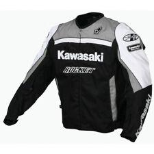 Joe Rocket Kawasaki Replica Mesh Motorcycle Jacket XL