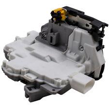 para Seat Toledo MK3 VW Eos Trasero Izquierda Mecanismo De Cerradura de puerta