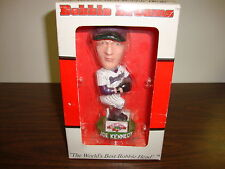 Joe Kennedy Bobble Head--Hannaford Renegades---2002---From 101.5 WPDH