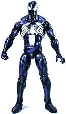 Marvel Universe 2010 DARK SPIDER-MAN (GREATEST BATTLES COMIC PACK) - Loose