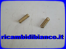 Fiat Campagnola AR 76 - Panda -126    / Coppia Molle Contatto Clacson 4323541