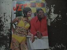 VINTAGE JET MAG - Johnny Brown Cover - 6/17/1971- SOUL