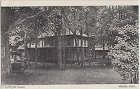 c1910 OSAKIS Minnesota Minn Postcard Mn FAIRVIEW HOTEL Building