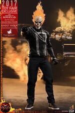 Hot Toys Agents of S.H.I.E.L.D. - 1/6th scale Ghost Rider Figure TMS005