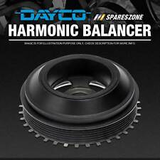 Powerbond Race Harmonic Balancer 20% Underdrive For Ford Falcon BA BF FG FGX
