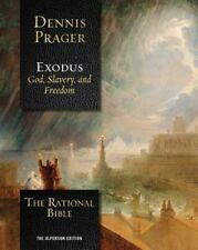 🅿🅳🅵 The Rational Bible: Exodus by Dennis Prager