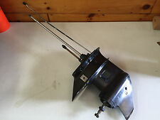 1995 Johnson F 15 HP 4 Stroke Outboard Engine Lower Unit Freshwater MN