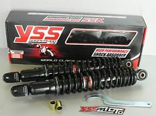 Puntal Amortiguadores Kit REX RS 125 von YSS Twin Choque