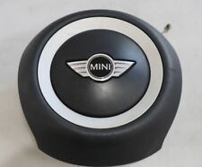 BMW Mini Cooper R55 R56 R57 Steering Wheel Driver's Side Airbag Module 2757663