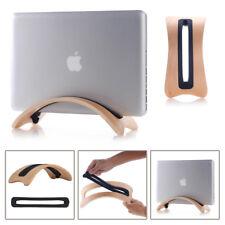 SamDi Wooden Monitor Holder Stand Dock for Apple Laptop MacBook Air Pro Retina