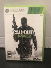 Call of Duty: Modern Warfare 3 (PC, 2011)
