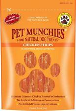 PET Munchies Bocconcini di pollo 90g