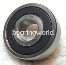 """6201-8 - 2RS bearing 6201 2RS 1/2"""" bearings 1/2"""" x 32 x 10  12.7mm x 32mm x 10mm"""