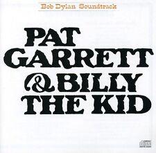 Pat Garrett & Billy The Kid Original Soundtrack - Bob Dylan (2008, CD NIEUW)