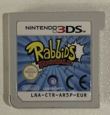 Rabbids Rumble - (3DS) - *Cartridge, Cart Only*