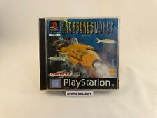 TREASURES OF THE DEEP SONY PLAYSTATION 1 2 3 ONE PS1 PS2 PS3 PSX PAL ITALIANO