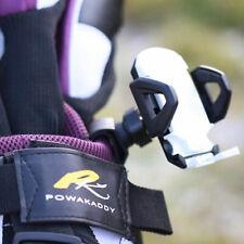 Golf Bag Swivel clip mount holder for Snooper GPS Phone Device for Golfing Apps