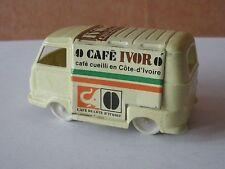 505  Sesame France 1958 Renault estafette café Ivor 1:50