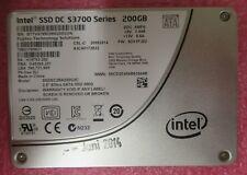 "Fujitsu Intel SSD DC S3700 Series 200Gb 2.5"" SATA 6GB/s SSD S26361-F5307-E200"