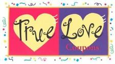 True Love (2000, Paperback): Coupons