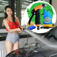 Car Washer Pump High Pressure Gun Auto Washing Machine Pressure Cleaner 12V