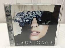 Lady Gaga The Fame CD Printed in Hong Kong (2008)