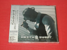 2018 JAPAN CD KEITH SWEAT PLAYING FOR KEEPS