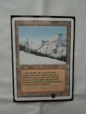 Taiga, Revised, MTG, Magic Cards - Dual Land - Rare